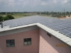 Impianto fotovoltaico 01