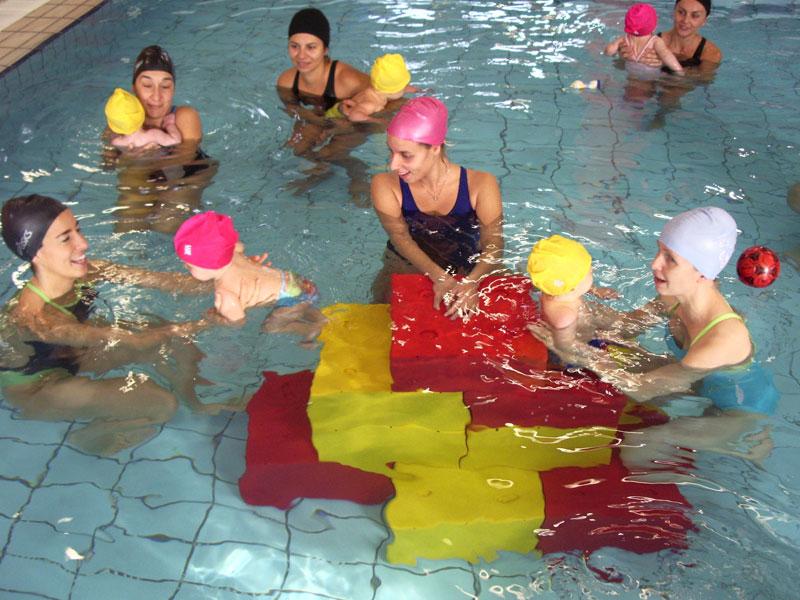 Neonatale cascina 03 - Corsi piscina neonati ...