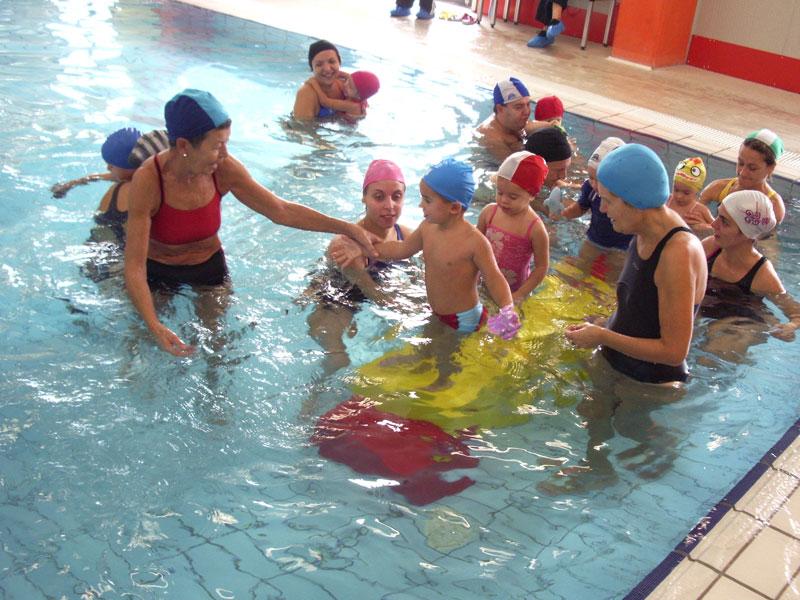 Neonatale cascina 04 - Borsone piscina bambina ...